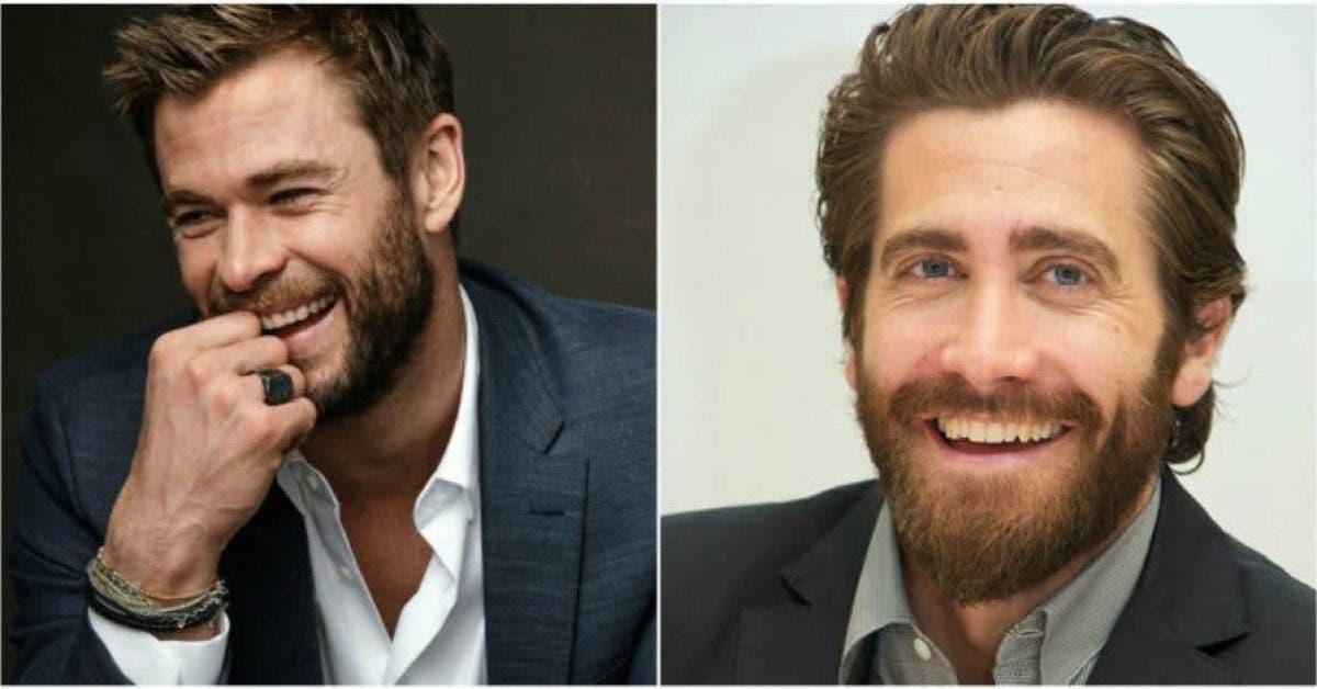 Les hommes avec une barbe sont les meilleurs partenaires d'après une étude
