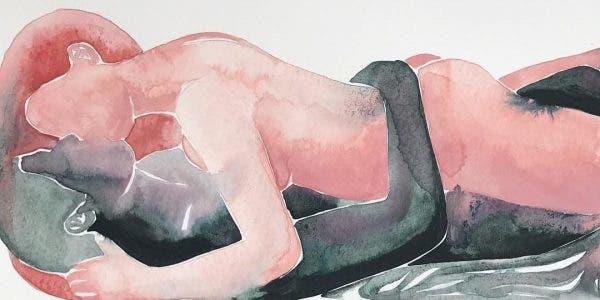 Les hommes ont du plaisir à donner un orgasme à la femme