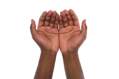 Les lignes des mains peuvent révéler beaucoup de choses sur la personnalité
