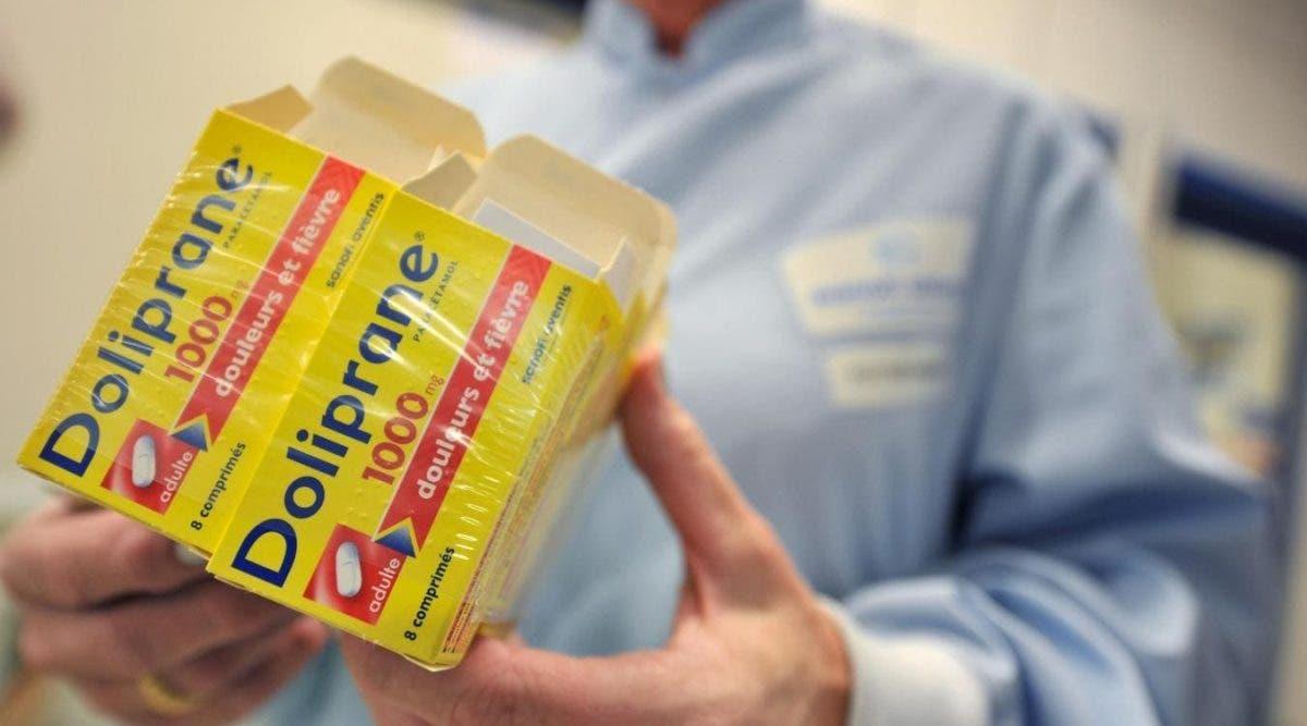 Les médecins mettent maintenant en garde sur l'utilisation du paracétamol