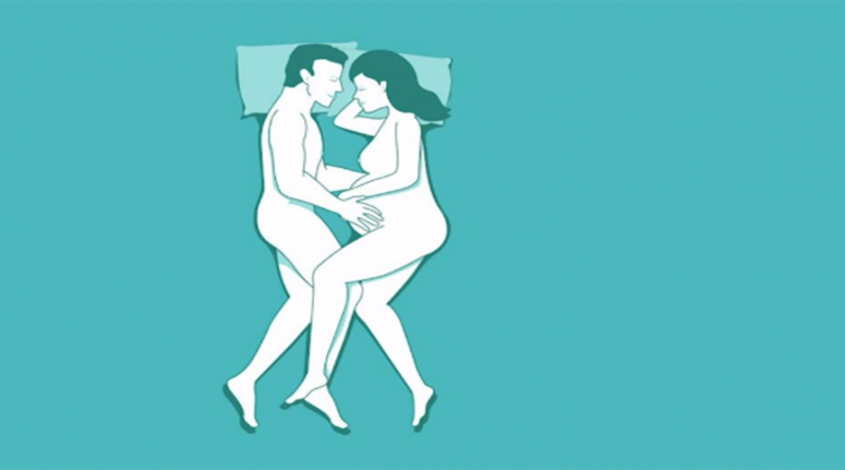 Les médecins recommandent 6 positions sexuelles pour faciliter la grossesse