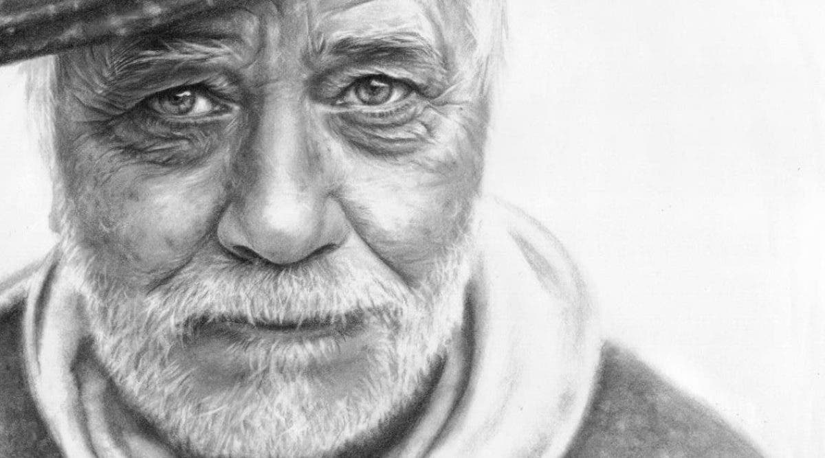 Les merveilleux conseils d'un vieil homme pour faire face au chagrin