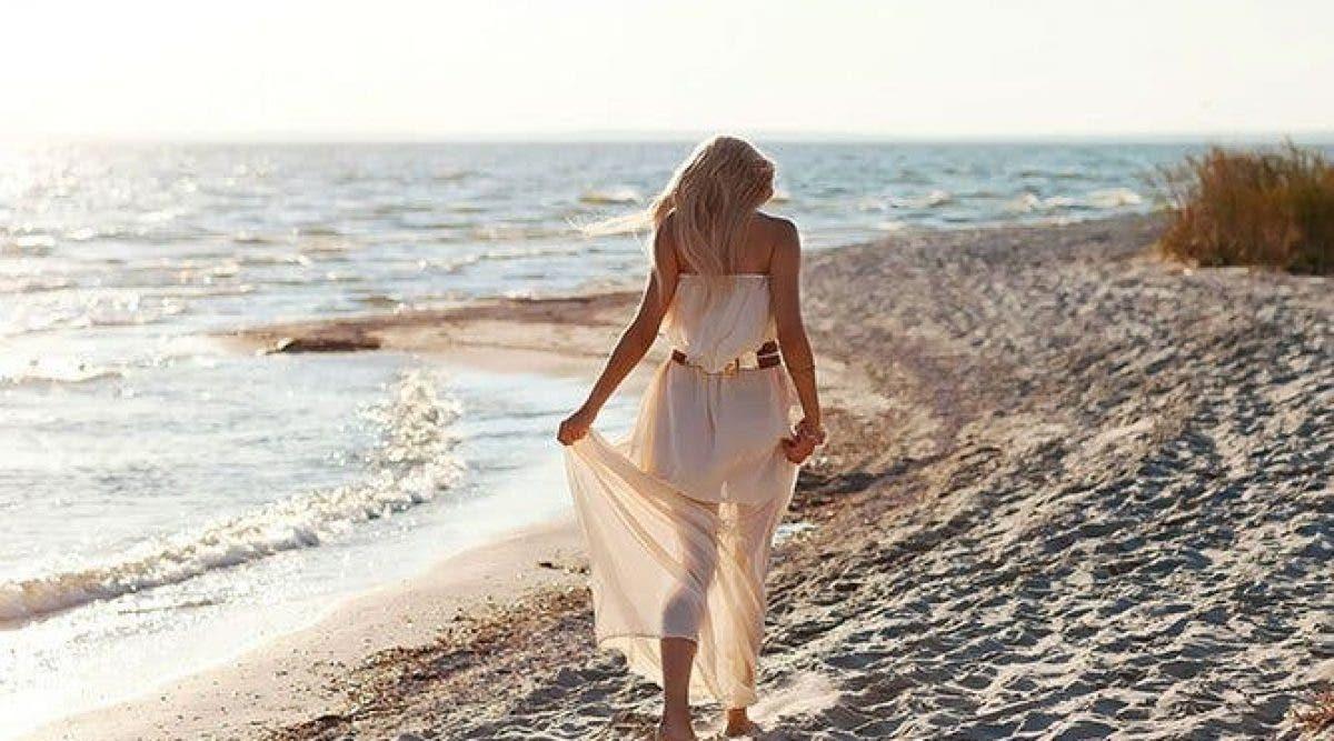 Les neuroscientifiques vous recommandent d'aller souvent à la plage