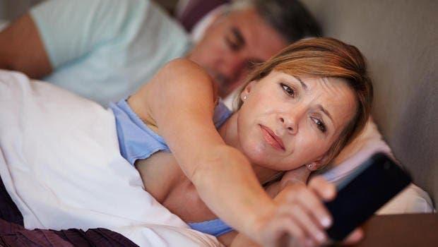 Les parents perdent souvent le sommeil