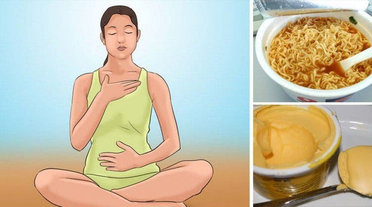 Les personnes ayant une tension artérielle élevée ou des problèmes cardiaques doivent éviter ces 10 aliments