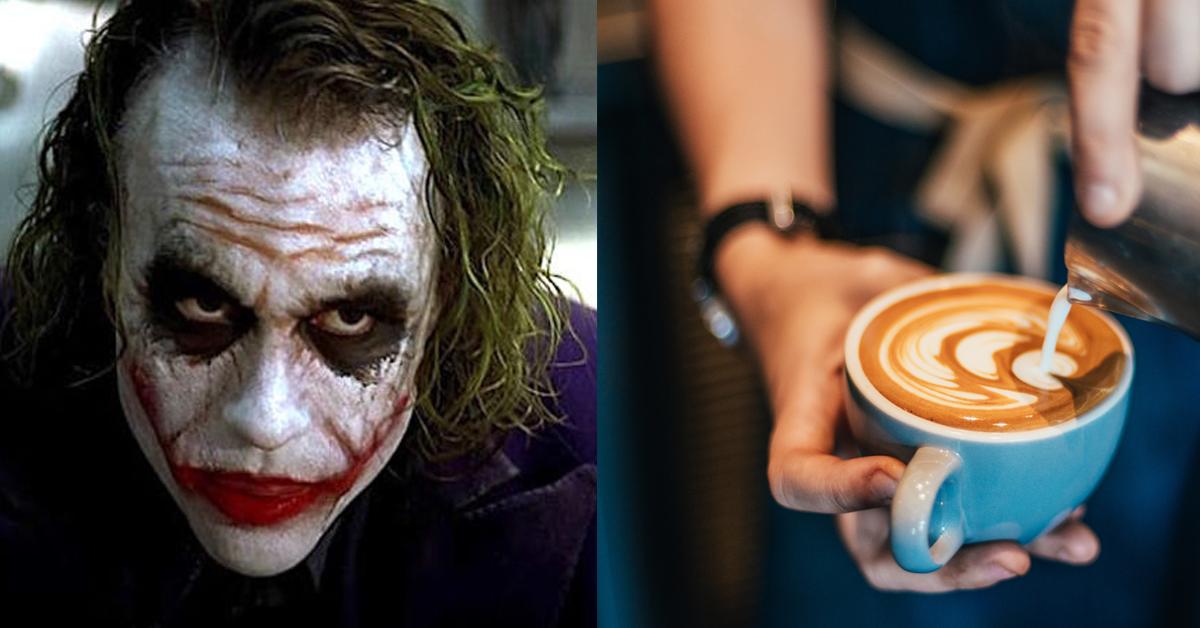 Les personnes qui boivent du café noir sont le plus susceptible d'être des psychopathes