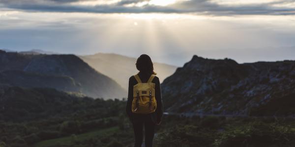 Les personnes solitaires ont ces 6 traits de personnalité uniques