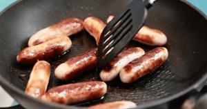 Les poêles à frire anti-adhésives réduisent la taille des pénis de 1 cm