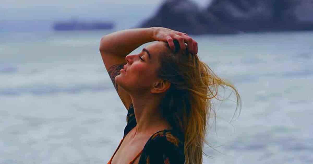 Les scientifiques affirment qu'aller à la plage transforme votre cerveau
