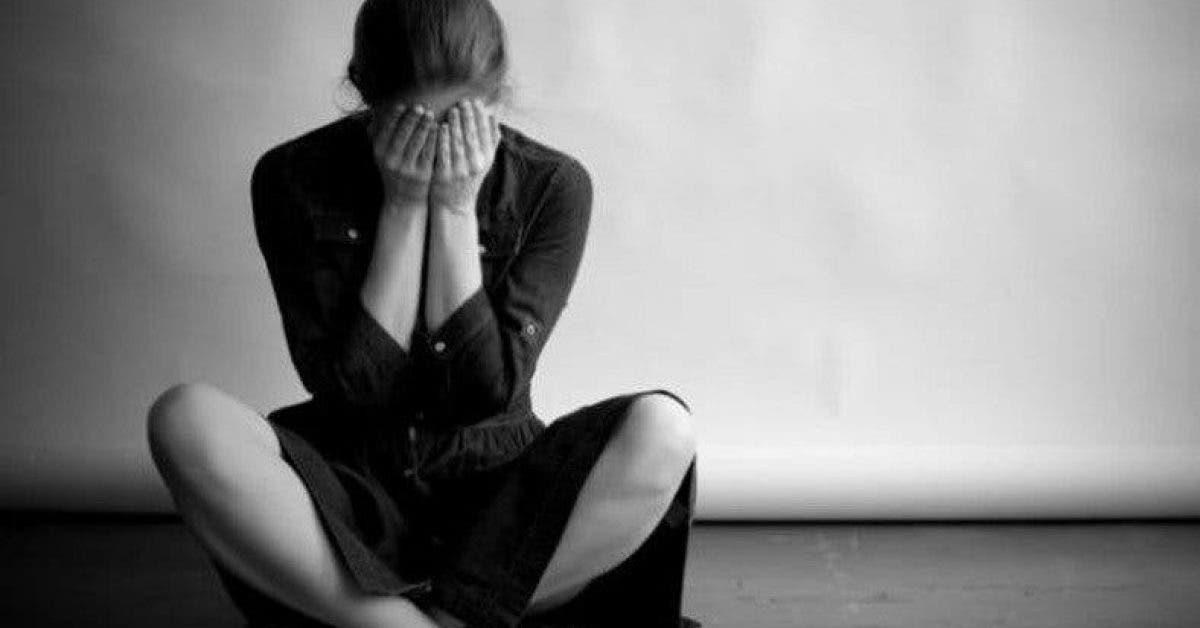 Les scientifiques decouvrent que les personnes qui souffrent de depression ont un langage specifique 1