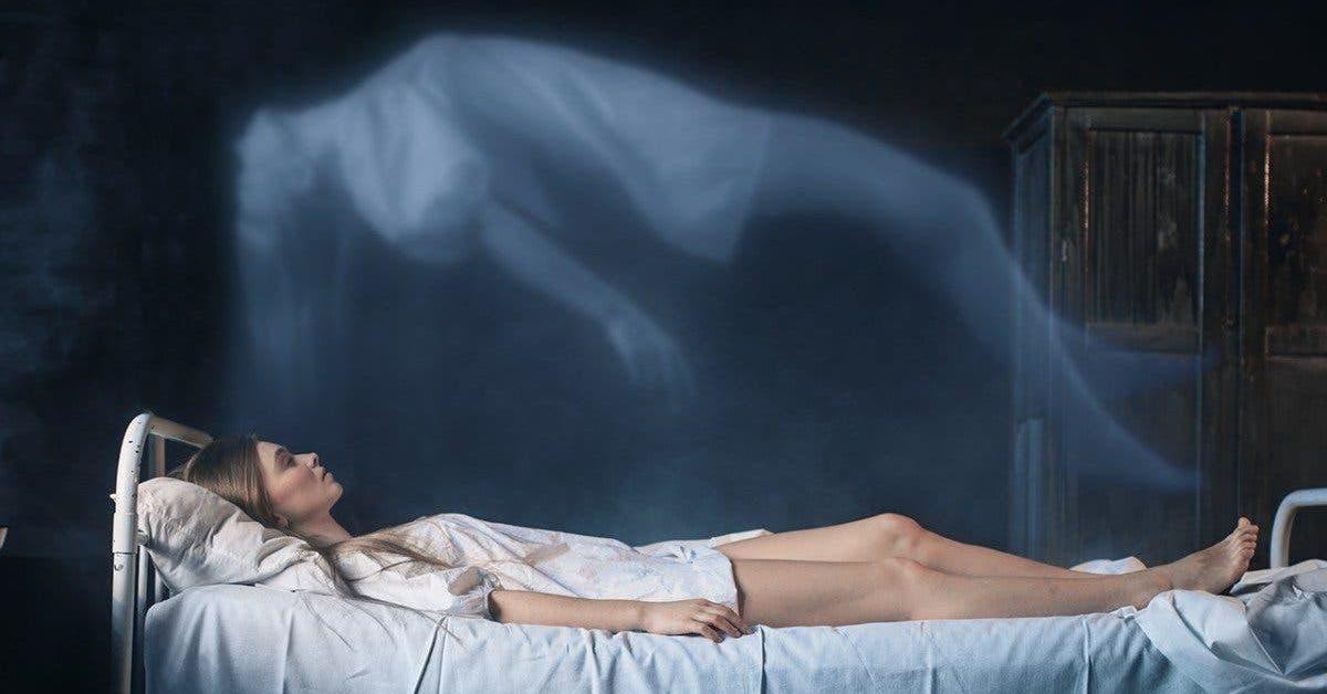 Les scientifiques ont conclu que l'âme ne meurt pas