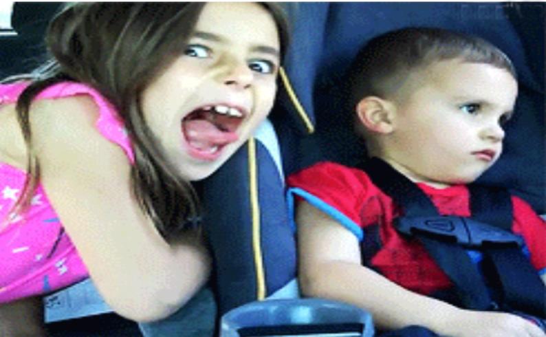 Les scientifiques ont finalement trouvé les 5 raisons qui prouvent que l'enfant aîné est le meilleur