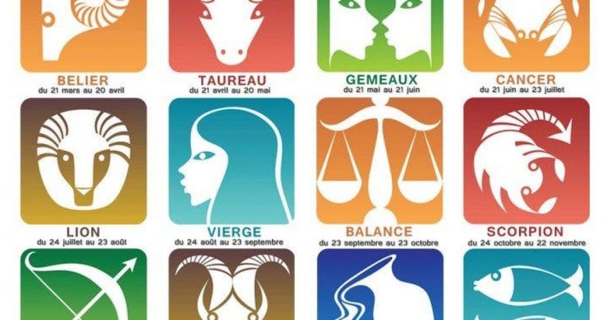 Les signes du zodiaque classés des plus gentils aux plus méchants