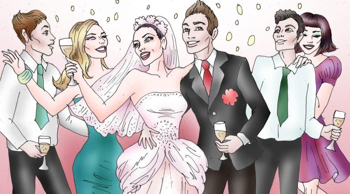 Les signes du zodiaque les plus compatibles pour le mariage