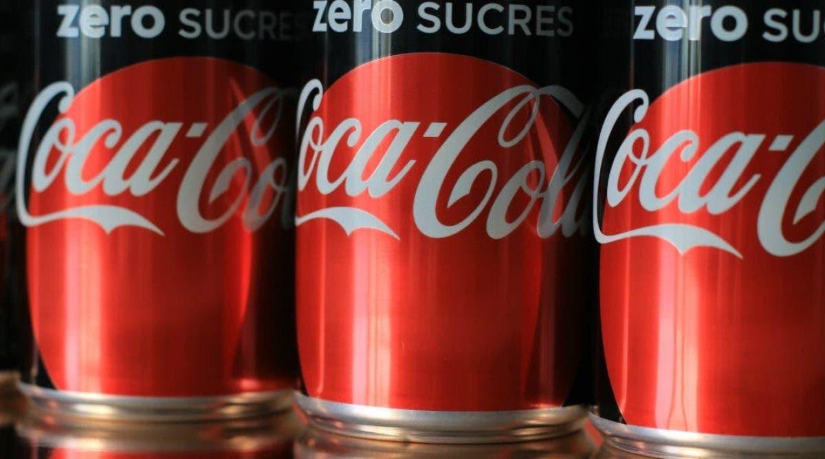 Les sodas light pourraient être pire pour la santé que les boissons sucrées