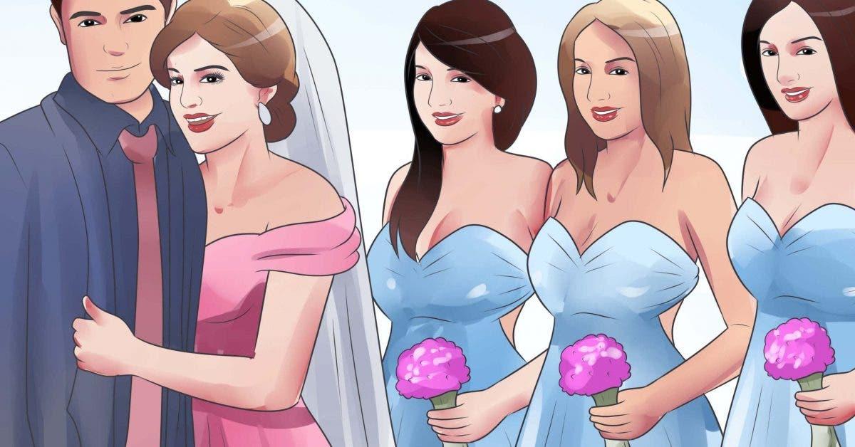 Les trois femmes à épouser selon les signes du zodiaque