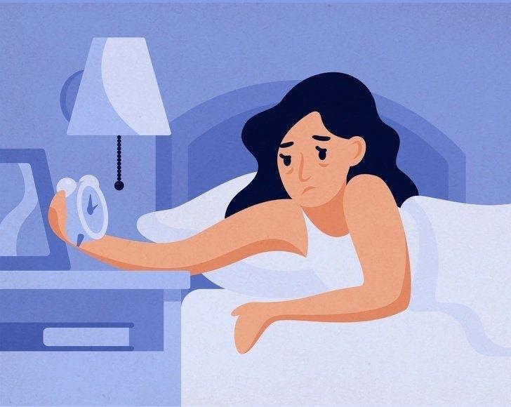 Les troubles de sommeil 1 1