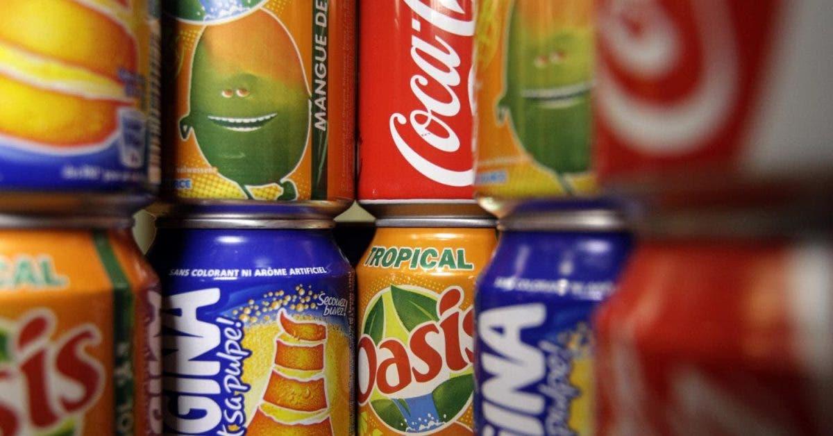 Les tumeurs cancéreuses de l'intestin se nourrissent de boissons sucrées selon une étude
