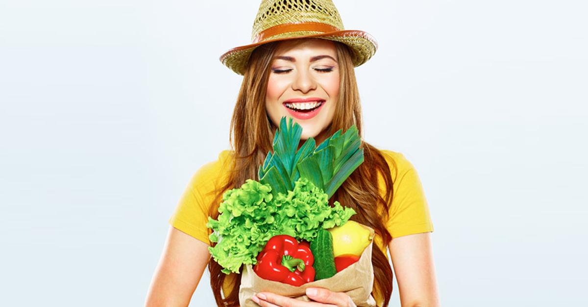 Les végétariens sont plus intelligents que les carnivores
