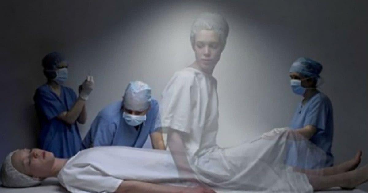 L'existence d'une vie après la mort a été démontrée par une équipe de neurologues