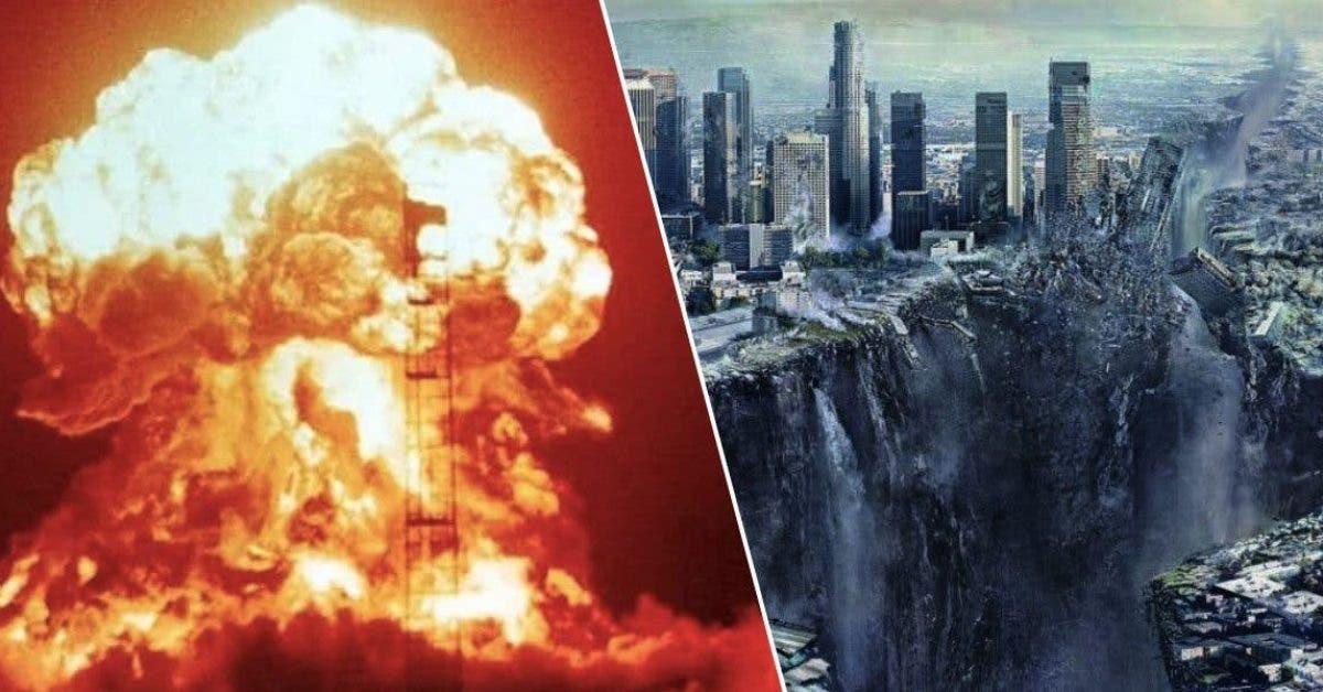 homme qui a prédit quatre fois la fin du monde affirme que la fin pour l'humanité sera en 2019
