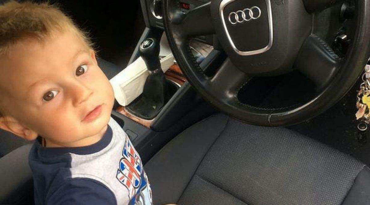 L'horreur d'une maman qui découvre la vraie raison des crises de colère et vomissements de son fils en voiture