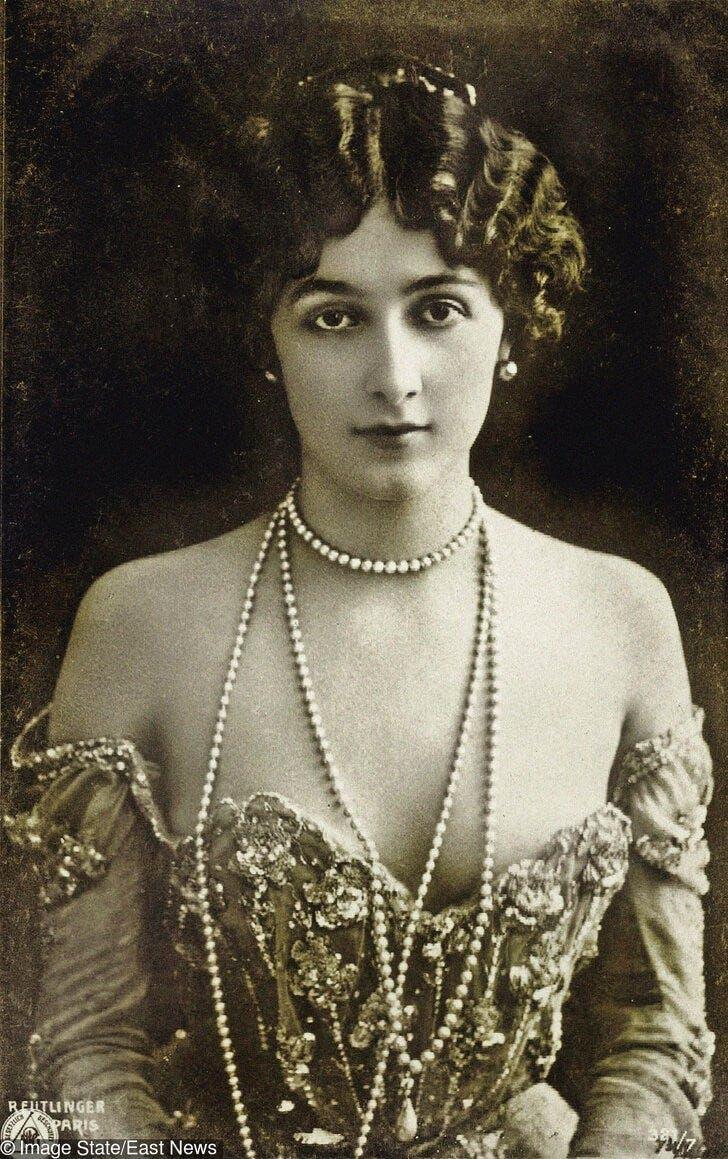 Lina Cavalieri 1 1