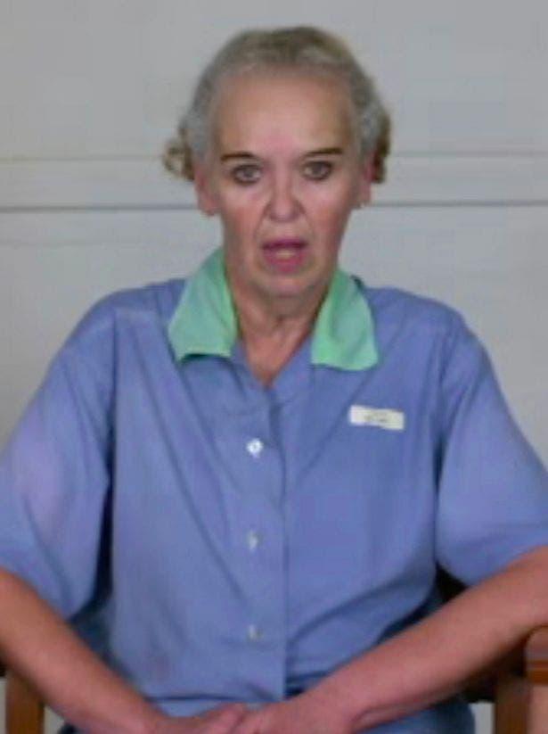 Linda Vieille