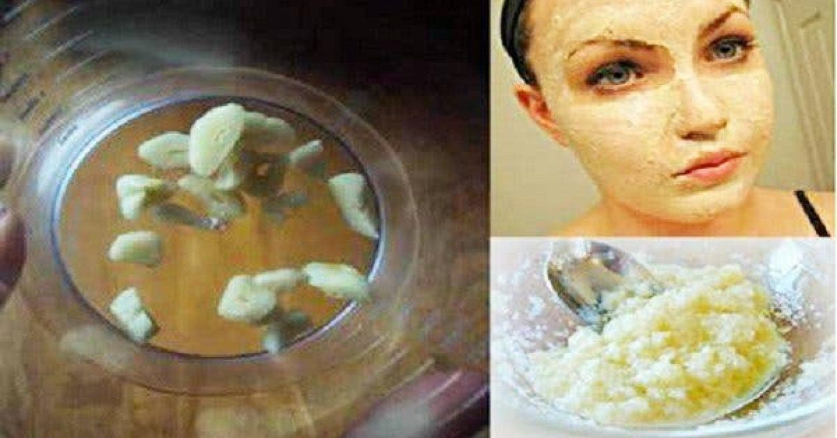Look Younger In Just 20 Minutes With This Homemade Recipe 1 1