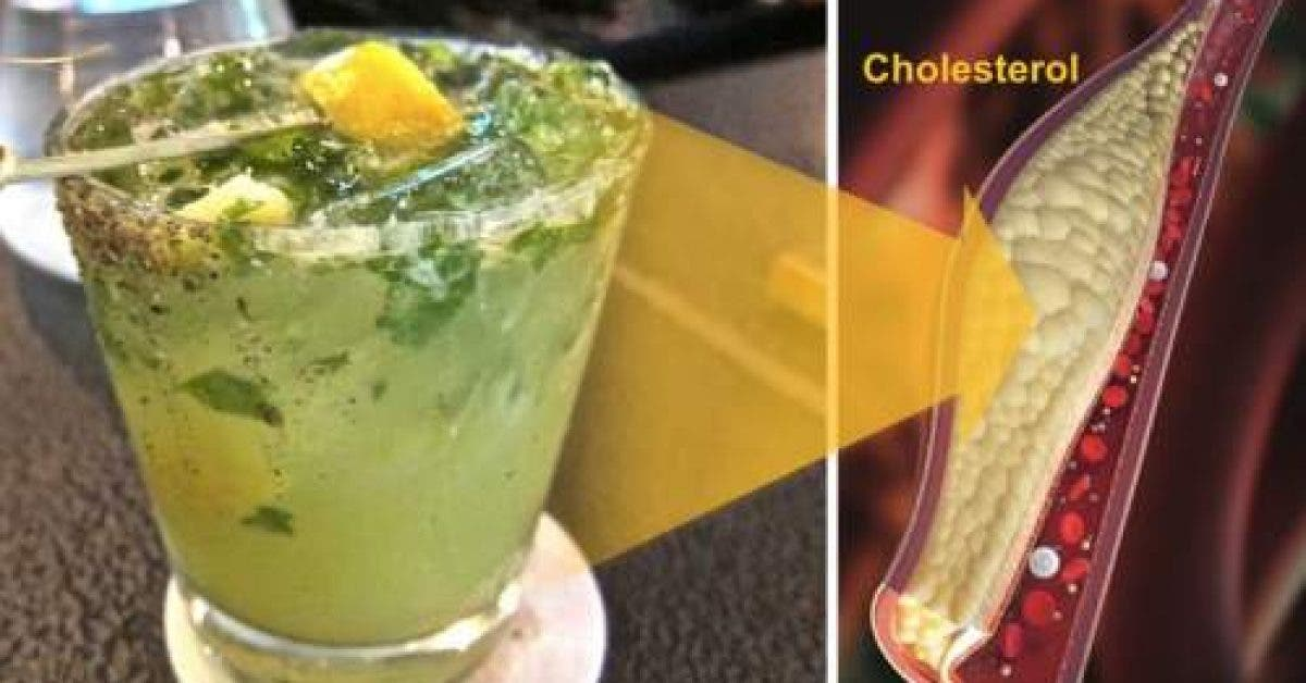 Lose Weight and Lower Your Cholesterol by Adding THIS Drink to Your Morning Routine 1 1