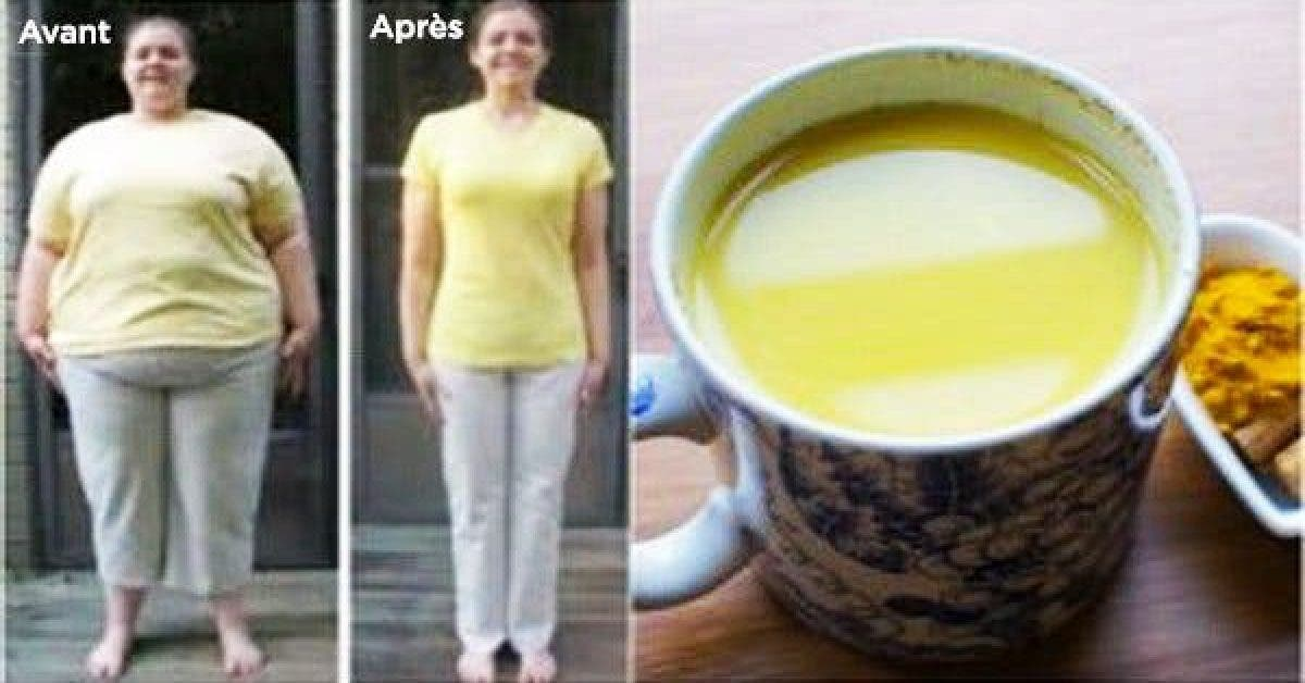 Low 5 kilos in one week with this amazing tea 2 1