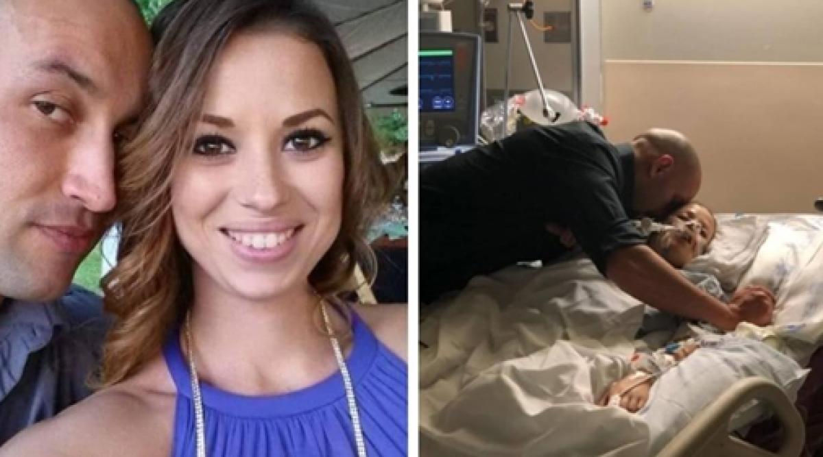 Ma femme enceinte a été tué à cause d'un conducteur ivre et voilà ce que je veux que vous sachiez