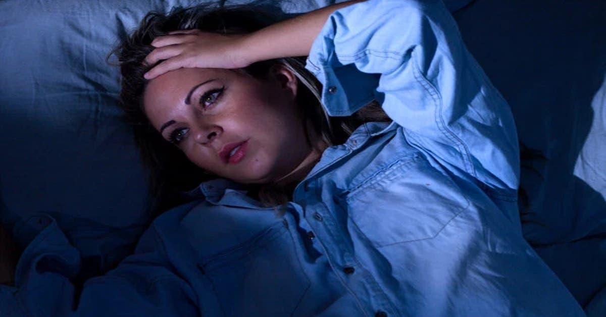 Mal dormir à cause du stress