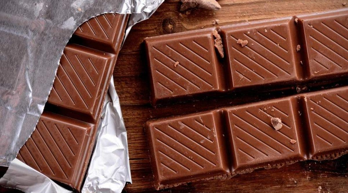 C'est officiel : Manger du chocolat permet de vivre plus longtemps