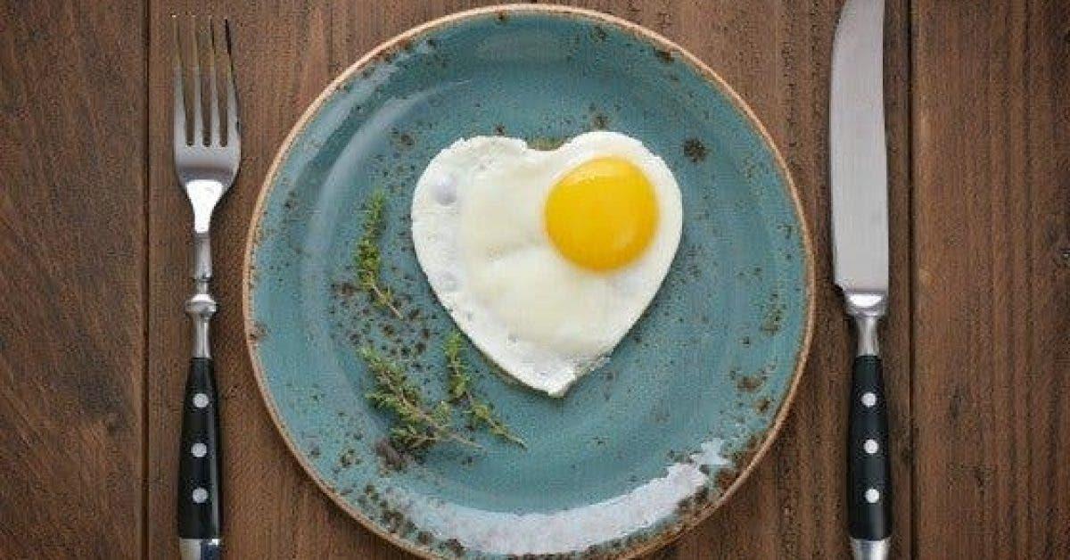 Manger un oeuf par jour vous eloigne des maladies et des medecins