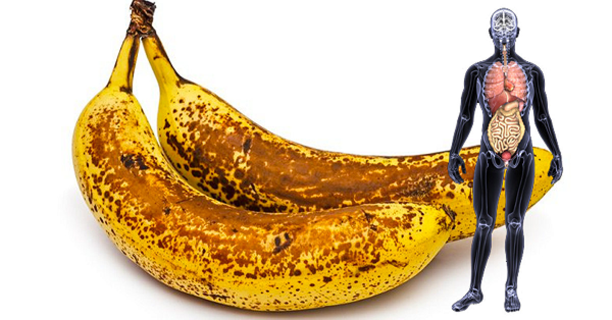 Mangez deux bananes par jour pendant un mois leffet vous coupera le souffle 1