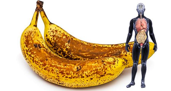 Mangez deux bananes par jour pendant un mois leffet vous coupera le souffle