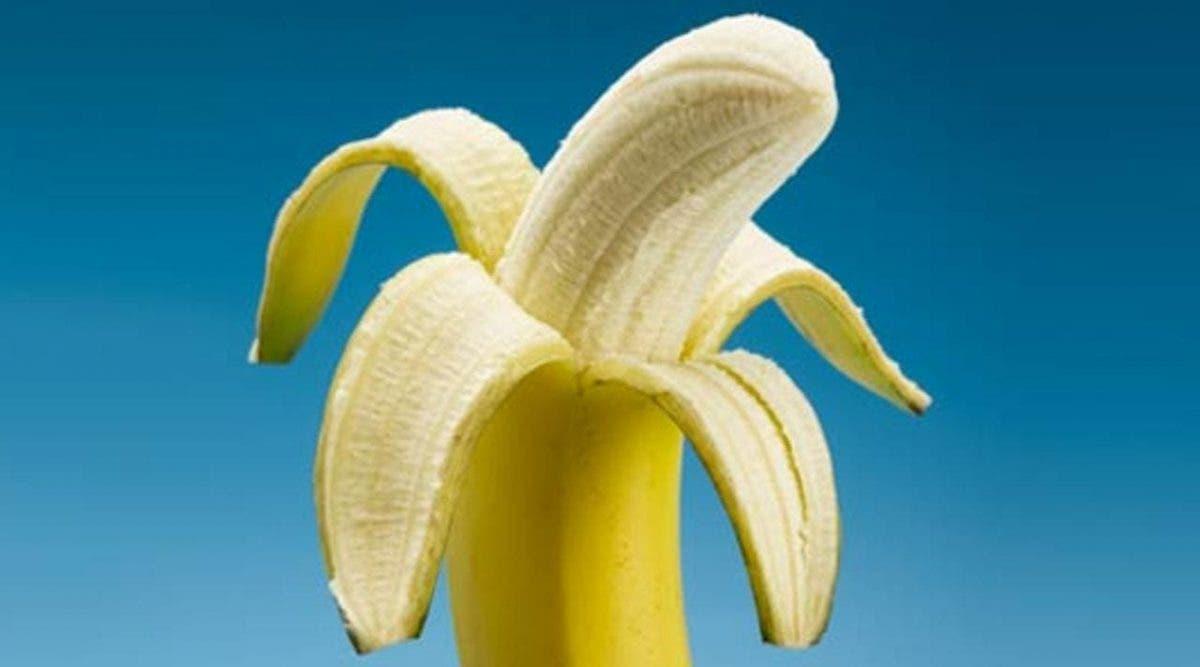 Mangez une banane par jour