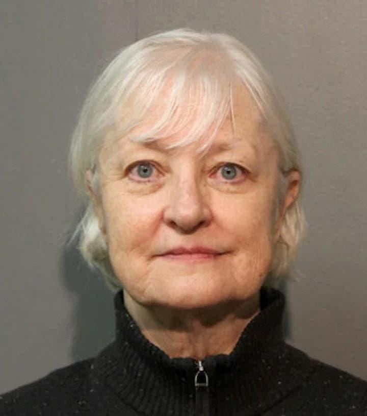 Marilyn Hartman