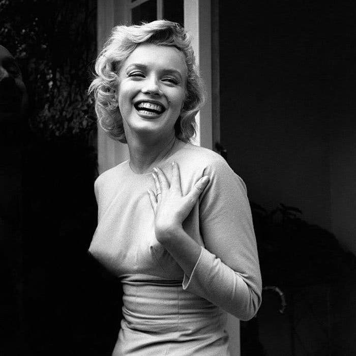 Marilyn Monroe1