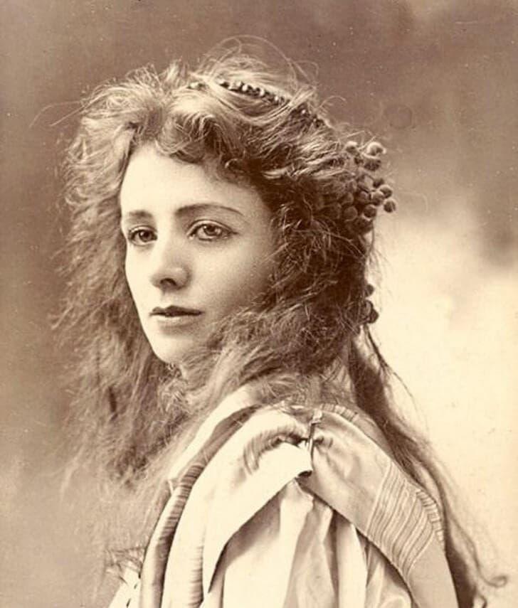 Maude Adams 1 1