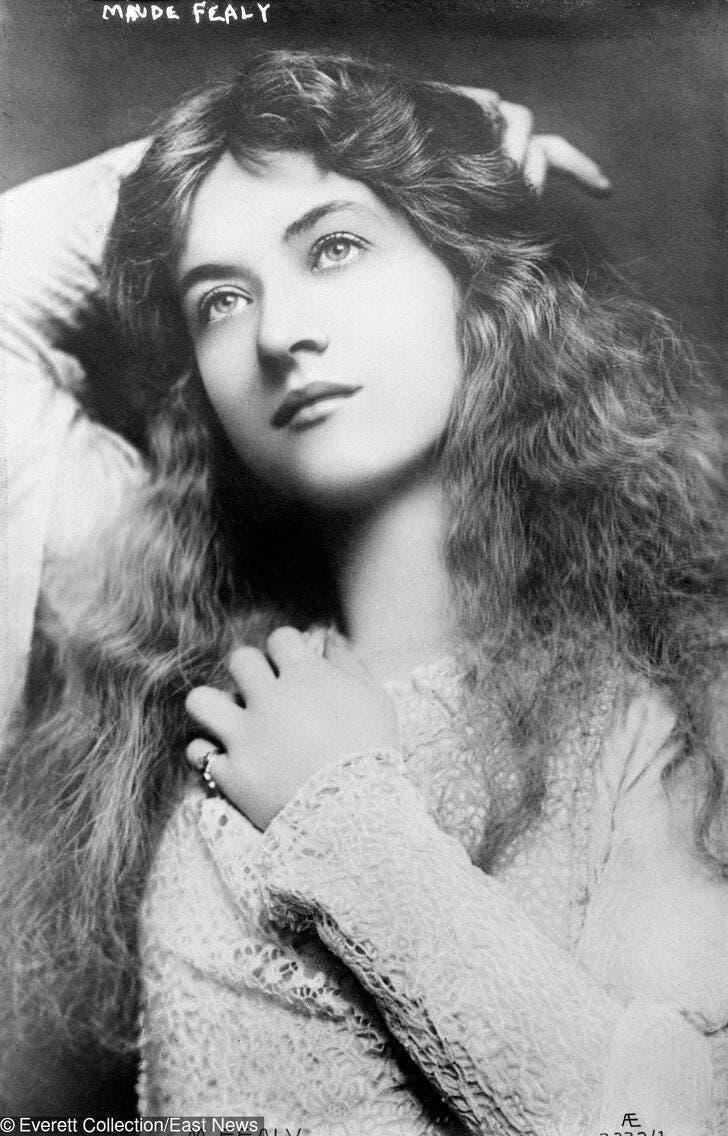 Maude Fealy 1 1