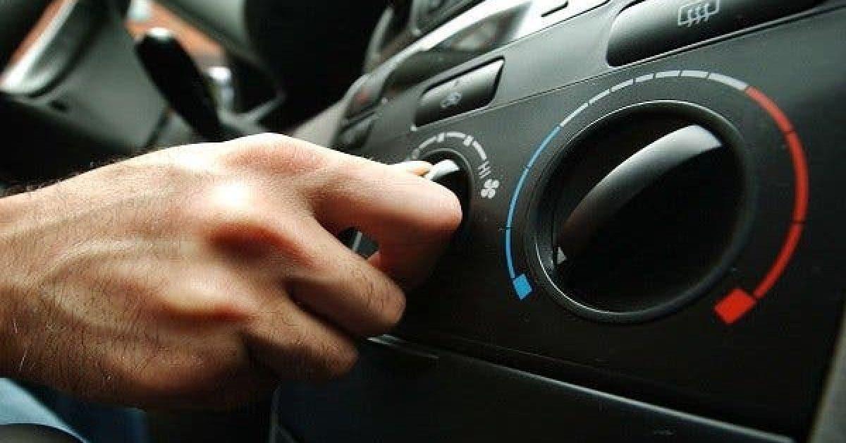 Mauvaise nouvelle pour ceux qui allument la climatisation dans la voiture