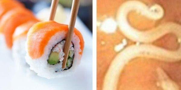 Mauvaise nouvelle pour les amateurs de sushi