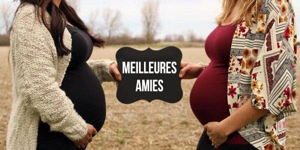 Meilleures amies