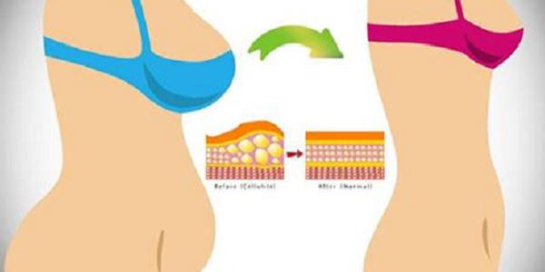 Mélangez ces 2 ingrédients et dites adieu à la graisse indésirable du ventre