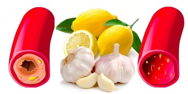Melangez du citron