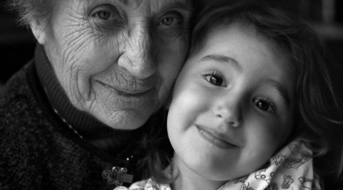 Message à nos grands-mères qui ont fait de nous les femmes que nous sommes aujourd'hui