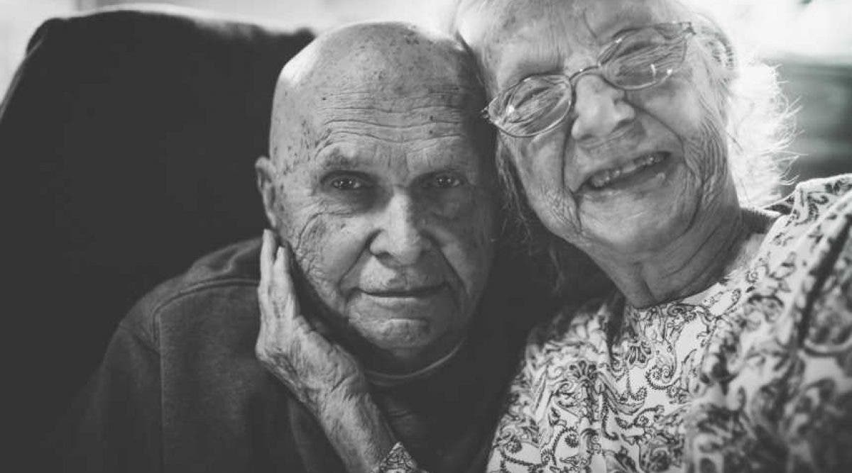 les grands parents