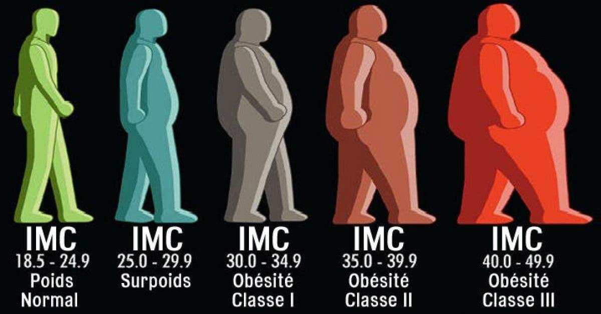 Mesurez votre tour de taille pour decouvrir si votre poids est sain. Un test a faire en 30 secondes seulement 1